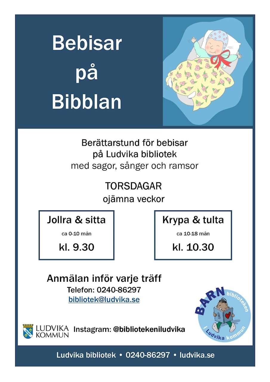 Jollra&Sitta och Krypa&Tulta
